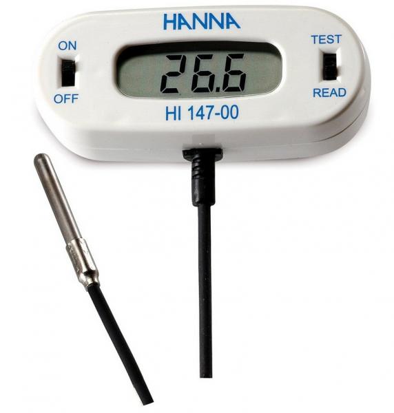 Hanna HI147-00 Thermometer Checkfridge (°C) HI147-00