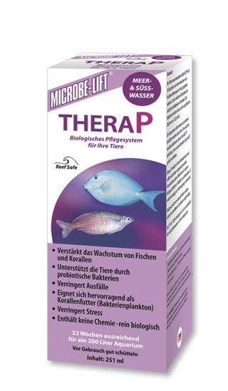 TheraP - 8,5 oz. - 251 ml