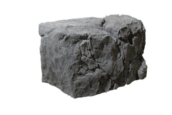 Giant rock module 5 Outdoor grey
