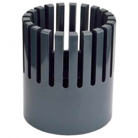 Rohrkamm Ablaufschutz 40 mm