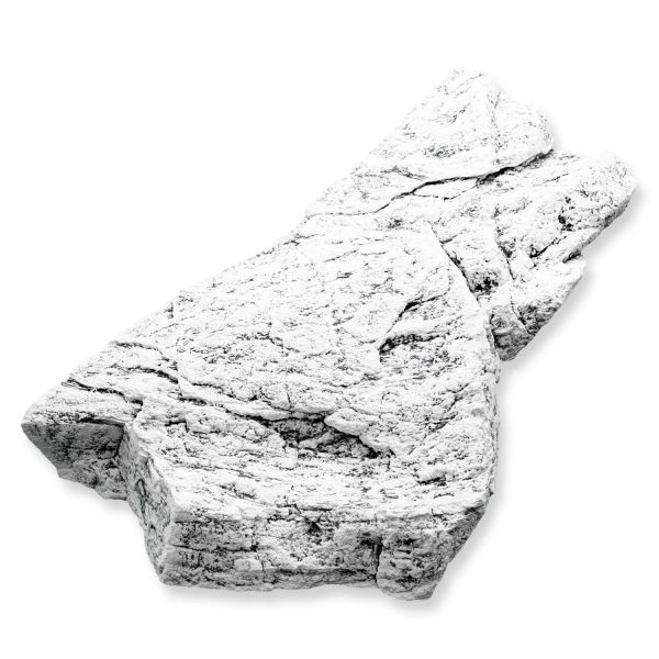 Back to Nature Rock Module White Limestone A