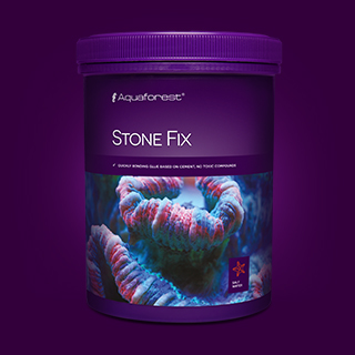 Aquaforest Stonefix Riffmörtel 6 kg