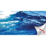 Fotorückwand Folie selbstklebend Ocean 60x30 cm