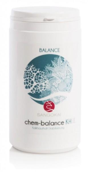 Sangokai chem-balance KH