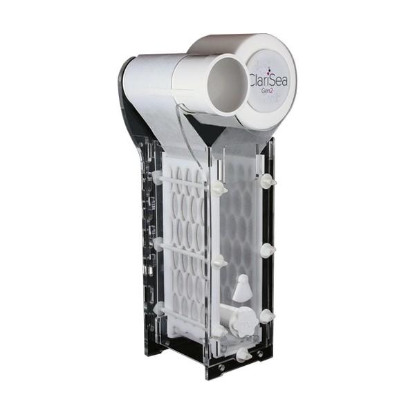 ClariSea SK 3000M manueller Vliesfilter