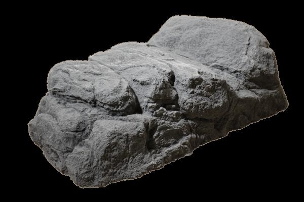 Giant rock module 4 Outdoor grey