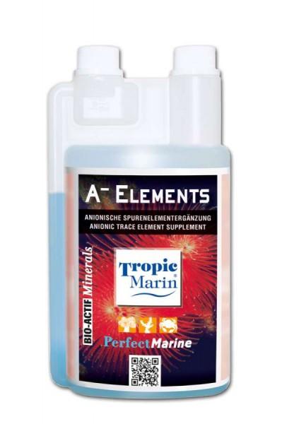 Tropic Marin  A- Elements  1 Liter