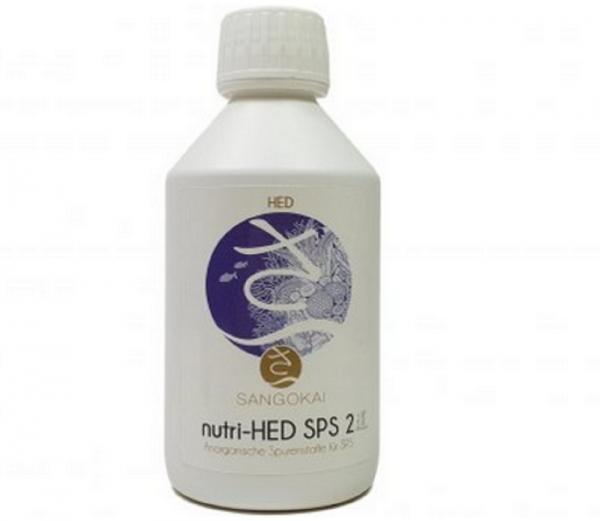 sango nutri-HED SPS #2 250ml