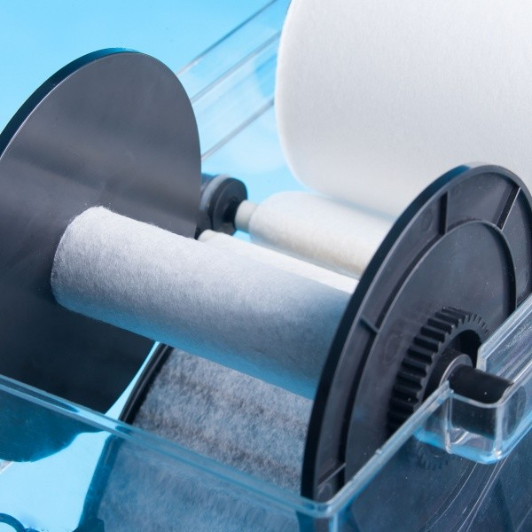 Theiling Filterpapier Aqua für Rollermat