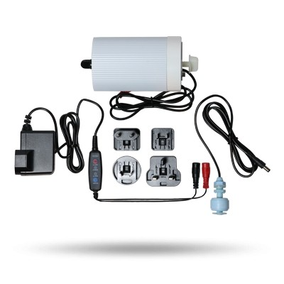 ClariSea SK Vliesfilter Upgrade Kit