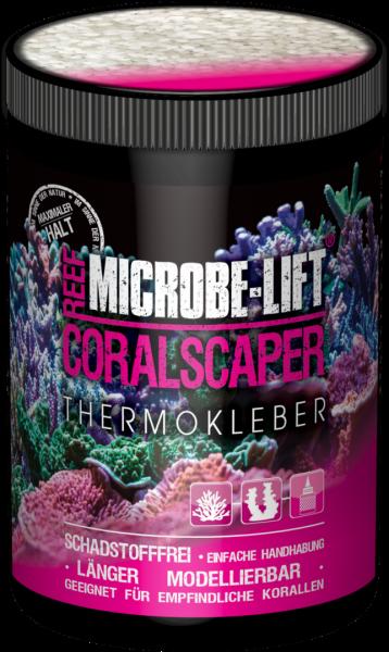 Microbe-Lift Coralscaper Thermokleber Biopolymer Kleber 700g