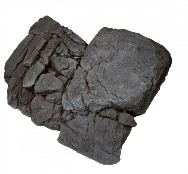 Giant rock module 3 Outdoor grey