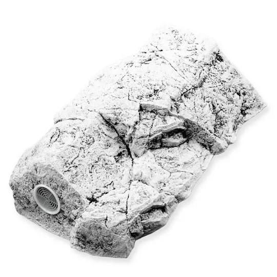 Back to Nature Rock Module White Limestone C