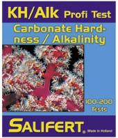 Salifert KH Test - Alkalinität