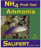 Salifert NH4 Ammonium Ammoniak Test