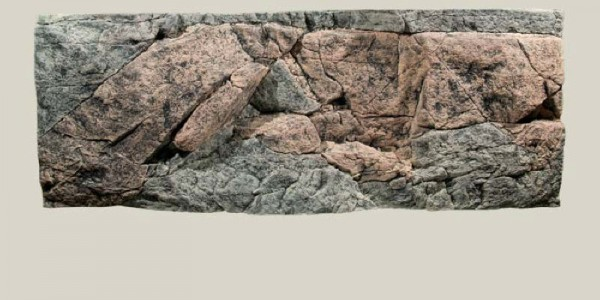 Back to Nature Rocky Rückwand 160 x 60cm