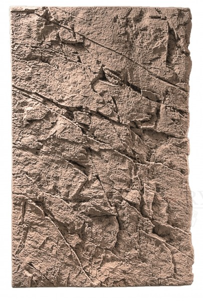 Back to Nature Slimline 80B Red Gneiss 48 x 80cm