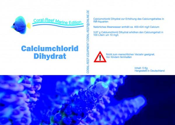 Calciumchlorid - 5 kg / Eimer