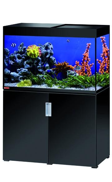Eheim Incpiria marine 300 schwarz mit Förderpumpe