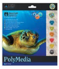 Aquarium Systems PolyMedia 31x31cm