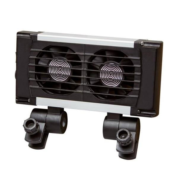 Hobby Aqua Cooler V2 Kühlung Ventilator für Aquarium u.a.