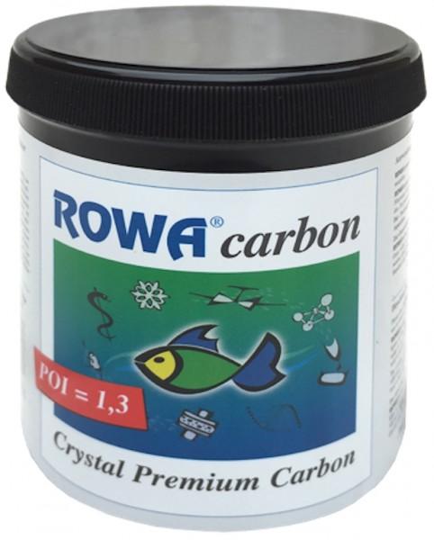 Rowa Carbon 500g Aktivkohle