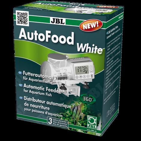 JBL Futterautomat AutoFood White weiß