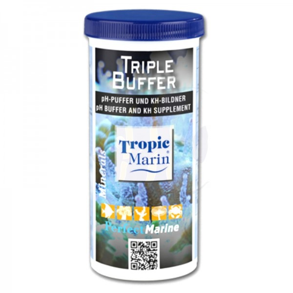 Tropic Marin Tripple Buffer 250g