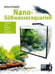 Nano Süßwasseraquarien