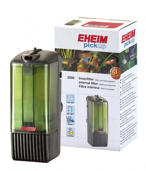 Eheim Skim 350 Pumpe mit Oberflächenabsaugung