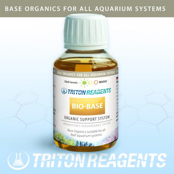 Triton BIO-BASE NN Organic Support System