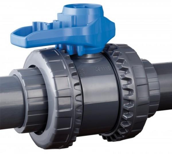 Dichtsatz PE/CR für FIP-Kugelhahn 110 mm