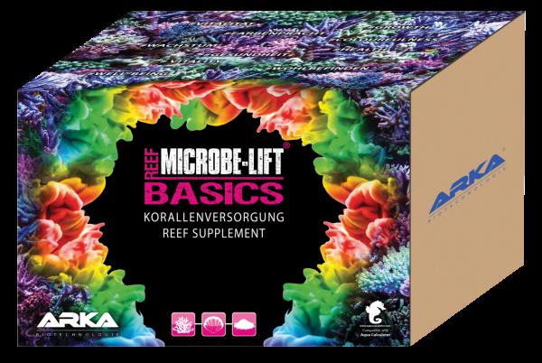 Microbelift Reef BASIC-Set groß