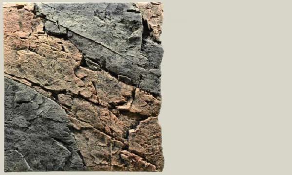 Back to Nature Slimline 60A Basalt/Gneiss 50 x 55cm
