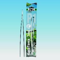 JBL Aqua Pro Scape P30 straight - gerade Edelstahlpinzette ca. 30 cm