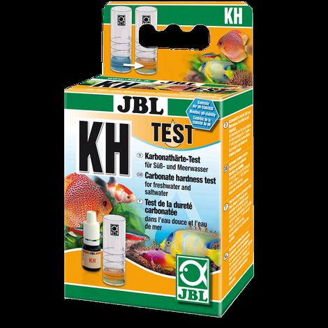 JBL Wassertest KH-Testset