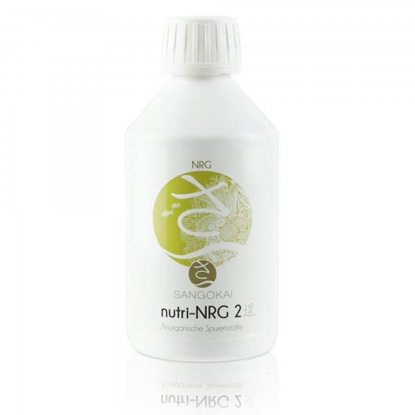 sango nutri-NRG #2 250ml