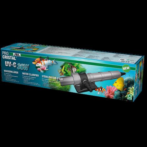 JBL ProCristal UV-C 36 W