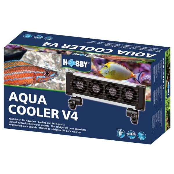 Hobby Aqua Cooler V4 Kühlung Ventilator für Aquarium u.a.