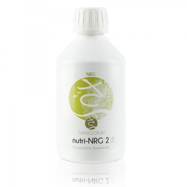 sango nutri-NRG #2 0,5L