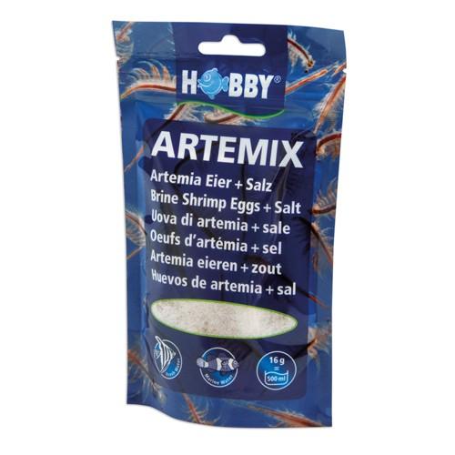 Hobby Artemix
