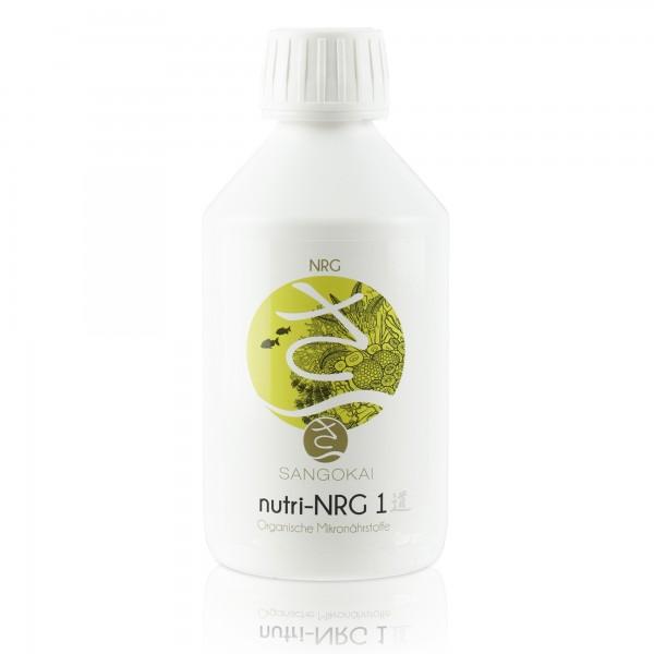sango nutri-NRG #1 250ml