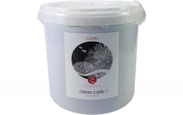 Sangokai CLEAN carb (Eimer) 2,5 kg