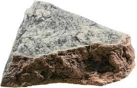 Back to Nature Rock Module Basalt/Gneiss U