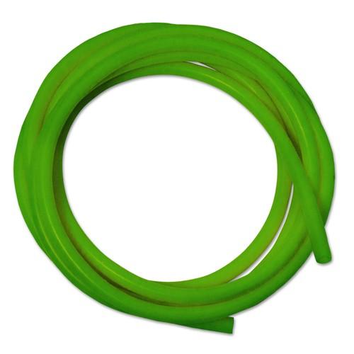 Skimz Silikon Schlauch grün 2 m für Dosing Containers DLC4