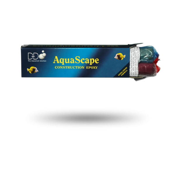 D-D Aquascape Korallenkleber 113,4g Construction epoxy lila
