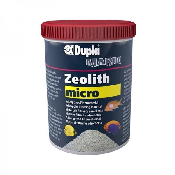 Dupla Marin Zeolith micro 900g Hobby