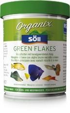 Söll Organix Green Flakes 490 ml