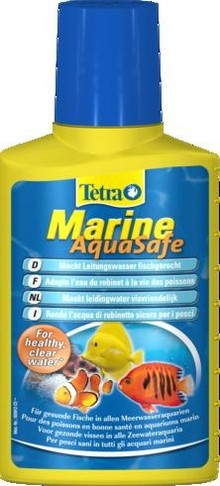 Tetra Marine Aquasafe 250ml