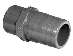 Schlauchtülle 50 mm, Preis pro Stück bei VE 25